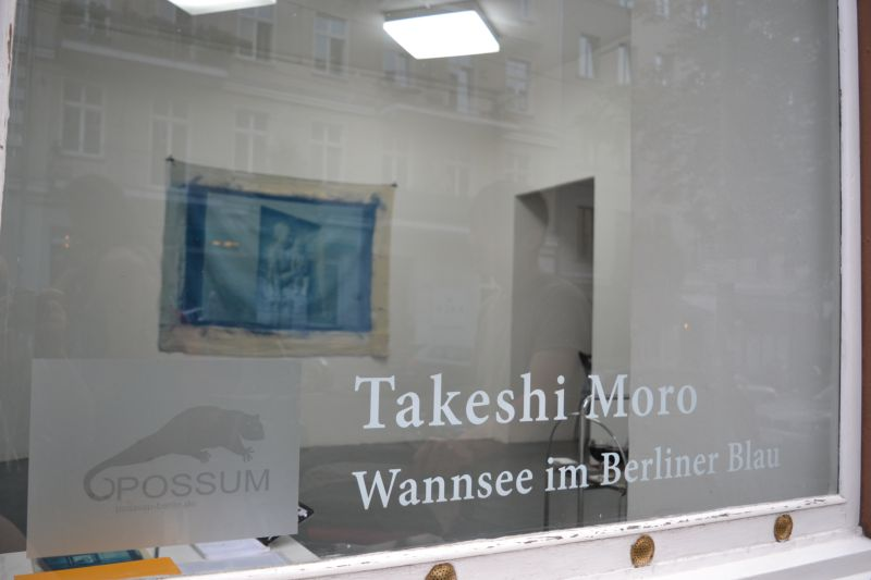 Takeshi Moro_Wannsee_10